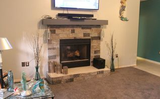 air stone an oxymoron or new project to upgrade your space