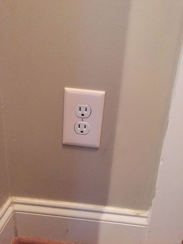 Power Where There Was None! New Power Outlet From a Light Switch ...