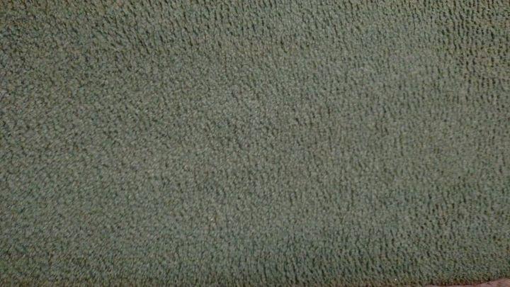 q carpet stains