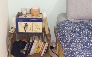 Furniture Nightstands in Woodwork