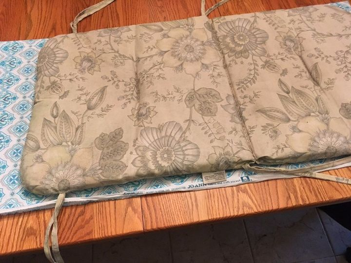 Recovering Patio Chair Cushions Hometalk
