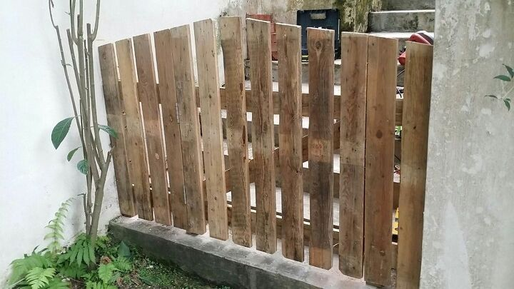 e some creations from pallets to share with out people who likes craftin