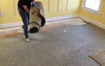 brown paper flooring vs bamboo flooring