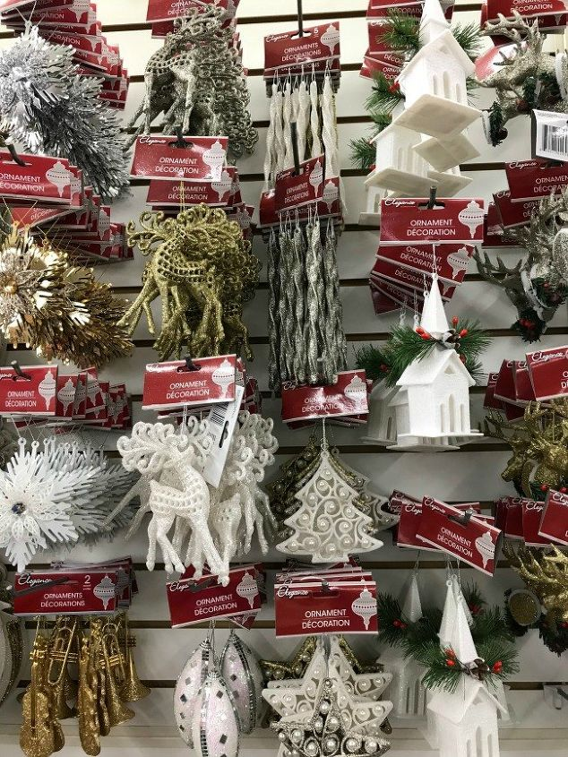 dollar store christmas wreath - 99 Cent Store Christmas Decorations