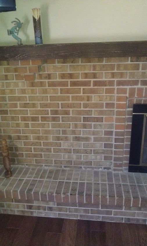 q fireplace revival
