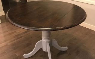 kitchen table basic to classic