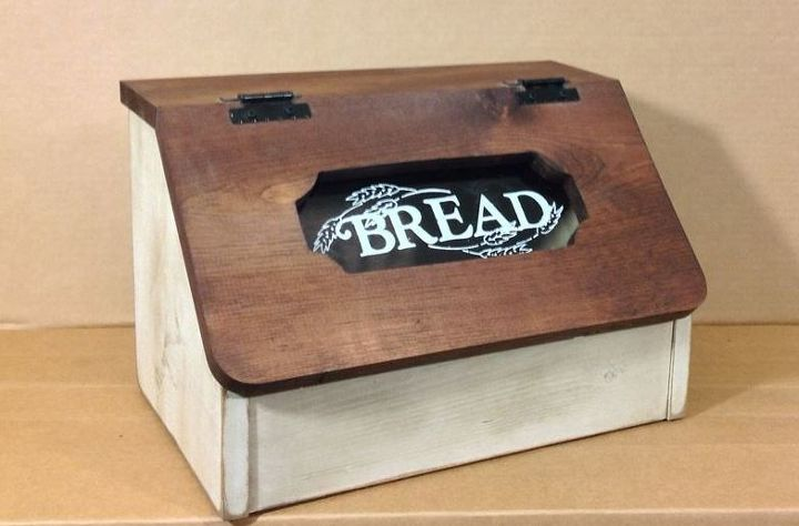 bread box, Picture for inspirations