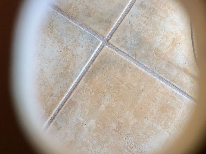 q is there a real way to clean grout that actually works