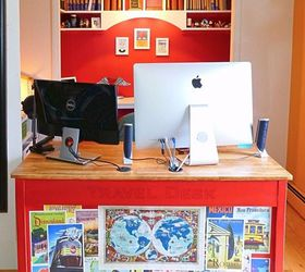 Awesome 6 Creative Diy Computer Desks