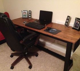 6 Creative Diy Computer Desks