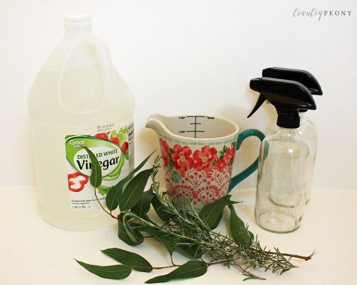 Homemade Vinegar House Cleaner Hometalk