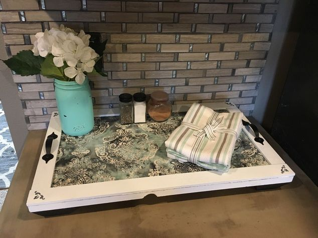 Form And Function Gift Tray