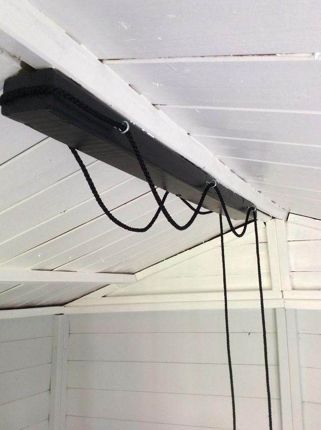 Astounding Industrial Light Fitting For A Summer House Hometalk Wiring Digital Resources Remcakbiperorg