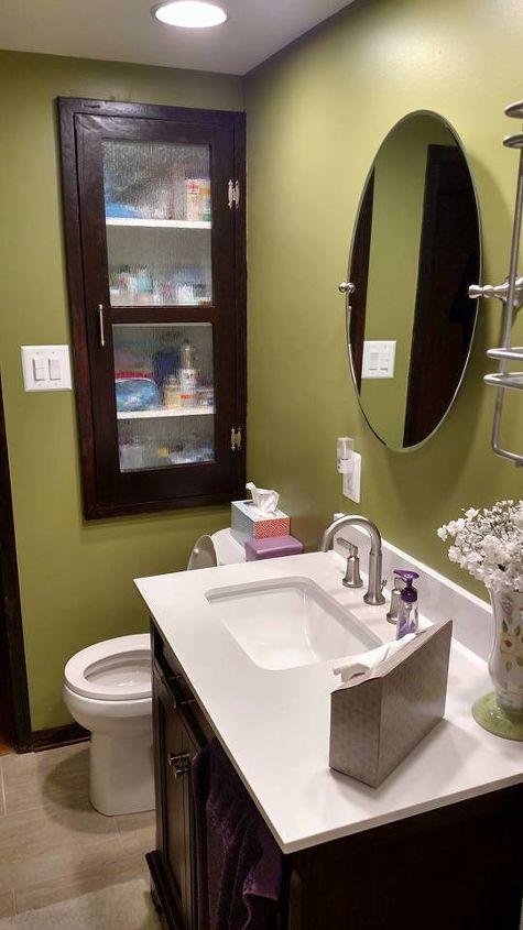 Bathroom remodel hometalk for Bathroom remodel 80122