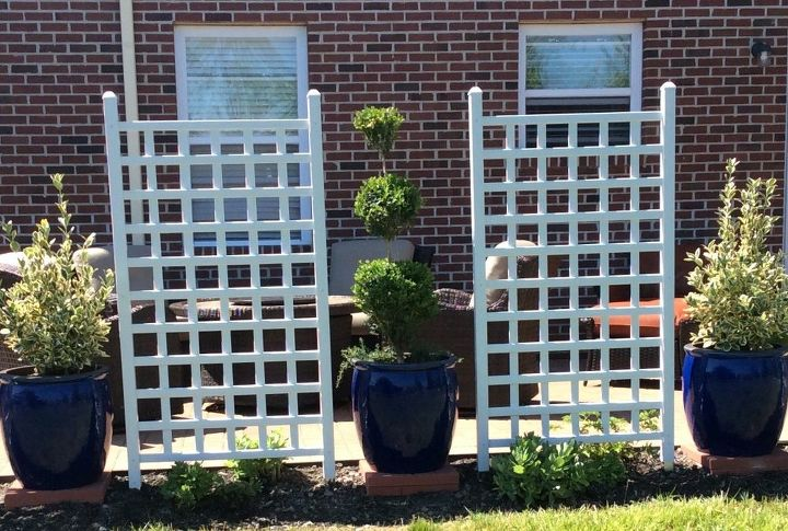 q how to winterize large out door pots with decorative shrubs in them