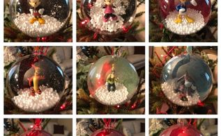 disney ornament
