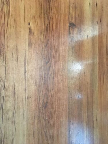 Is There A Way To Clean Some Wax Build Up From Laminate Flooring