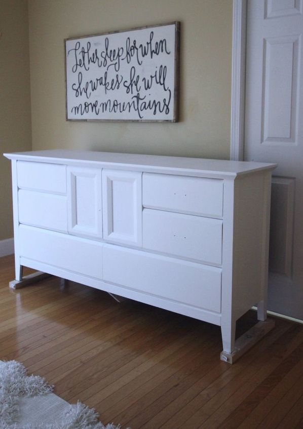 how to paint laminate mdf furniture