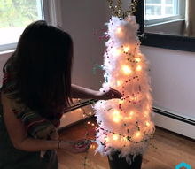 4 sparkling christmas light ideas to try right now