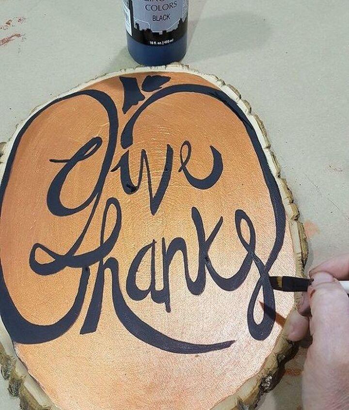 thanksgiving diy fall gratitude sign