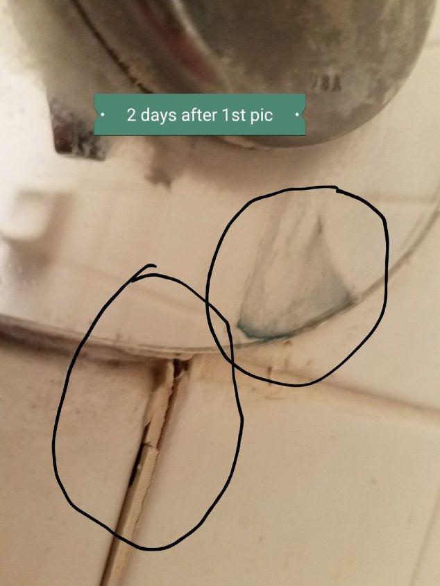q bathroom material