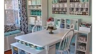 How Can I Turn A Single Car Garage Into A She Shed Craft Room
