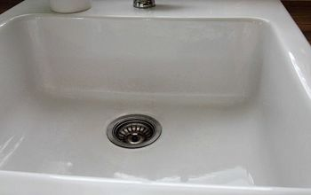 Everything You Need to Know Before You Install an IKEA Farmhouse Sink!