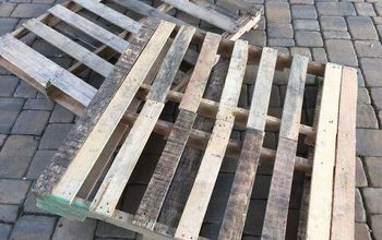 3 Fantastic Step-By-Step Ideas What To Do With Pallets!