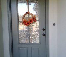 old door new look