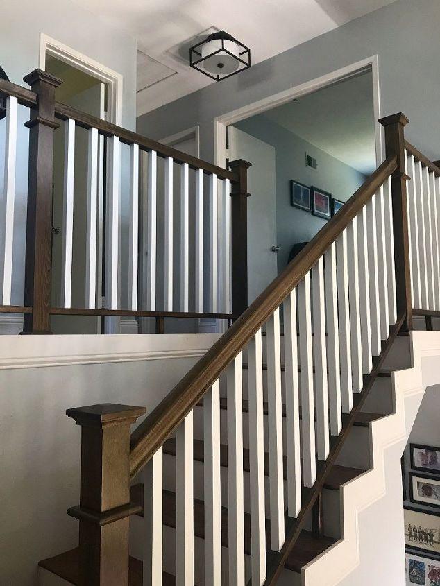 Remodel Stair Railing Bp84 Rocmunity