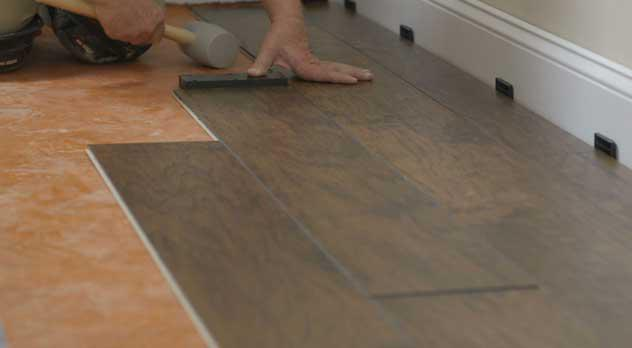 How To Install Laminate Flooring In Short Time Hometalk