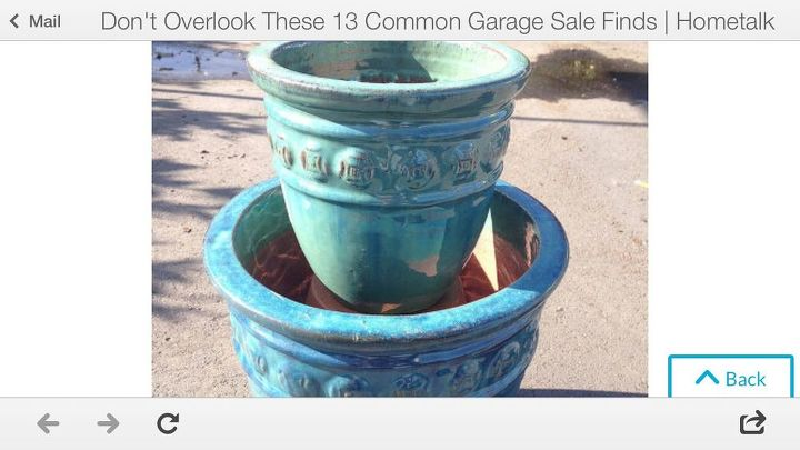 q can you find the directions for making this assembly of graduated pots
