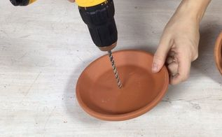 s 3 ideas to use terracotta pots you definitely haven t seen before