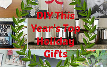 how to diy the top 7 gifts your friends and family secretly want