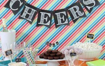 8 graduation decorations that will make them blush