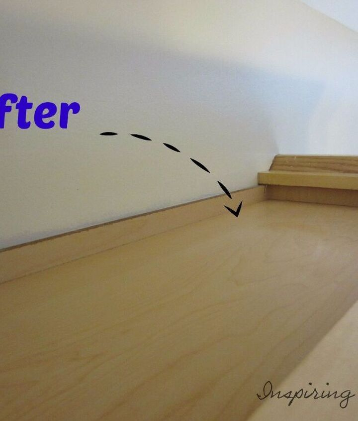 remove grease from kitchen cabinets