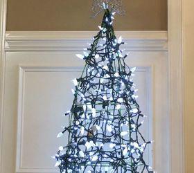 Unconventional Christmas Trees.Unconventional Christmas Trees Hometalk