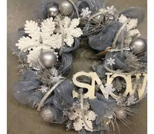 q i m looking for a specific wreath made by hometalk