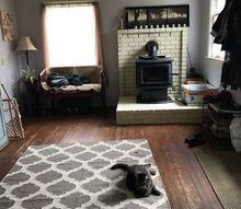 q fireplace help
