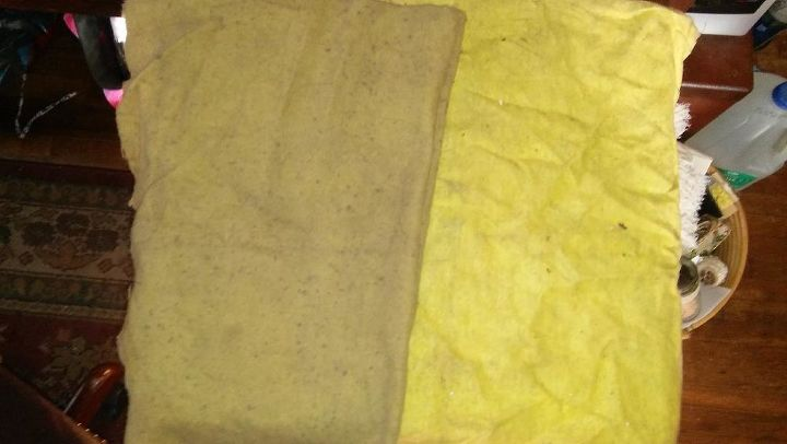 q care and feeding of beeswax cleaning cloths