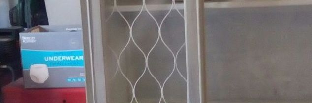 q where can i find decorative wire mesh