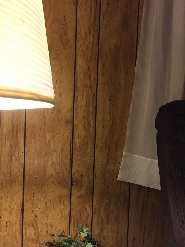 q what color wood floors do i put down with wood paneling on walls - Wood Paneling With Wood Floor