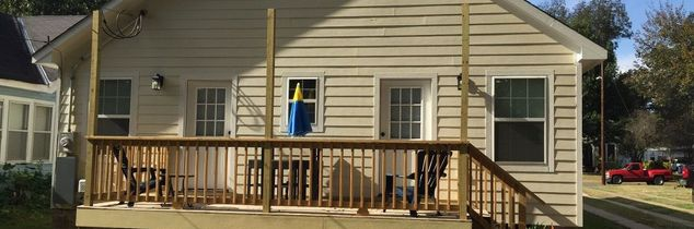 q ideas for back porch roof metal too loud gabled too expensive