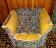 no sew upholstered chair