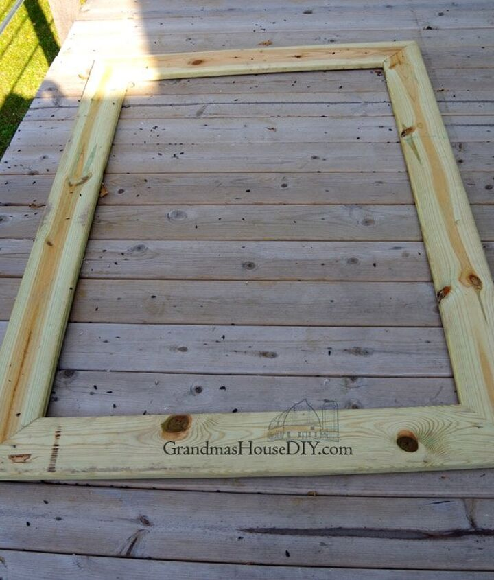 deck gates a simple wood working project how to