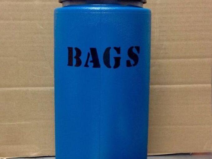 cool convenient bag storage