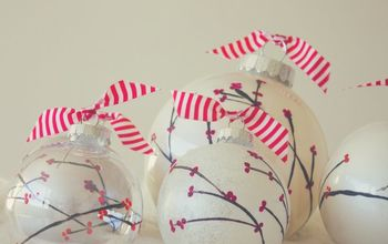beautiful tree decorations you will want to keep forever