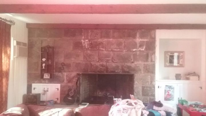 q anyone have experience with me mantel situation