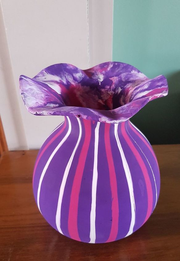 I Found This Vase For 1 See How To Copy Her Gorgeous Decorating