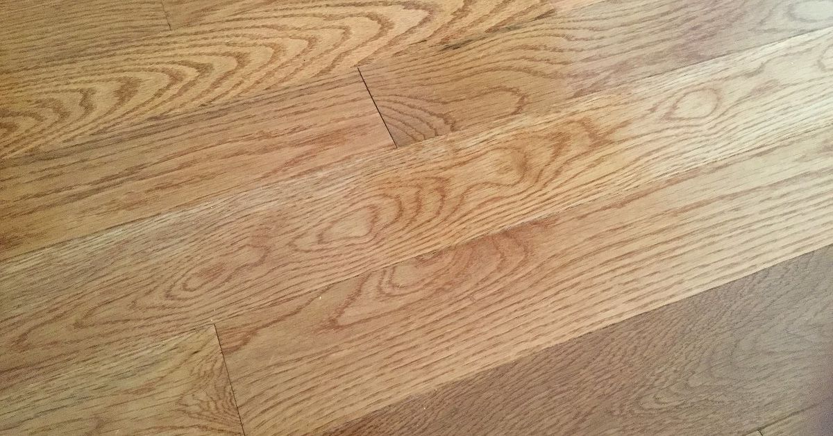 Our Wood Floor Is Buckling How Can We Fix It Without Destroying